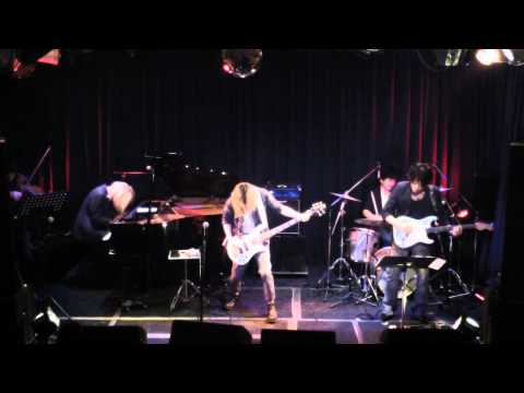 Piano Bass World 「profound sorrow」