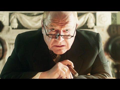 Churchill  2 2017 Brian Cox Movie