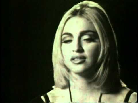 Omnibus Interview - Madonna