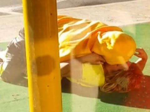 Super Martinez - Mujer de Florida es Arrestada luego de Tener Sexo Dentro de un Club
