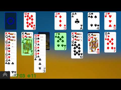 Solitaire   For Pc - Download For Windows 7,10 and Mac