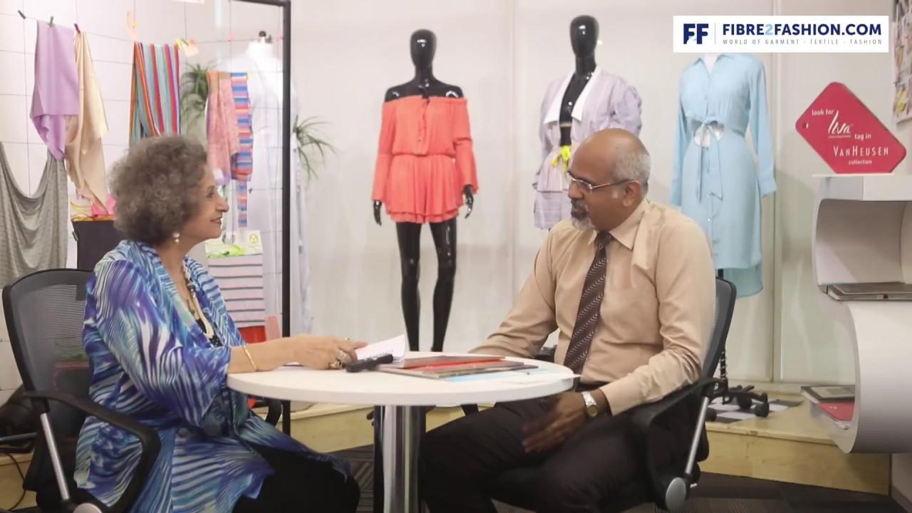 In conversation with Manohar Samuel, President - Birla Cellulose