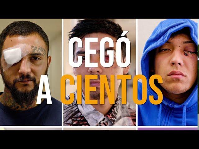 Documental Mil agujas por la Dignidad