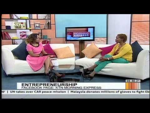 Morning Express: Entrepreneurship- food delivery business