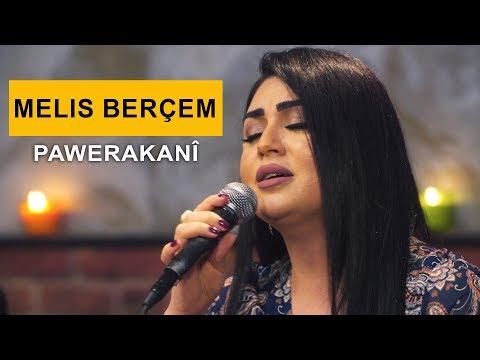 Melis Berçem - Pawerakanî (Kurdmax Acoustic)