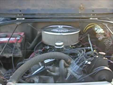 Hot Rodded 1981 Jeep CJ-5 with AMC 360 V8 - Too much fun ...