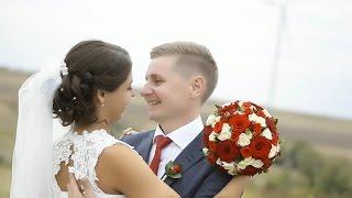 Анатолий и Катерина. Свадебный клип.