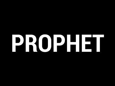 Pastor Anderson Predicts The Future!