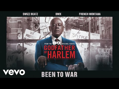 Godfather of Harlem – Been To War