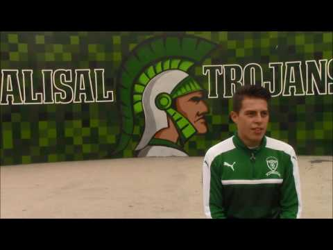 [Documentary Project] Alisal Soccer -- The Five