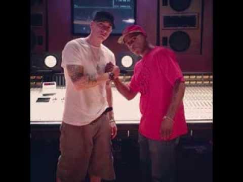 I Gotcha Opin / Don't Front  Rmx Black Moon F/ Eminem & Rah Digga