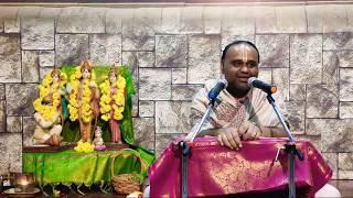 Upanyasam By Sri Hariji - Sant Kabirdas Charitram -12-1-2019