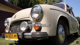 Legendarny samochód, od nowości nie zmieniał właściciela! #Zakup_Kontrolowany