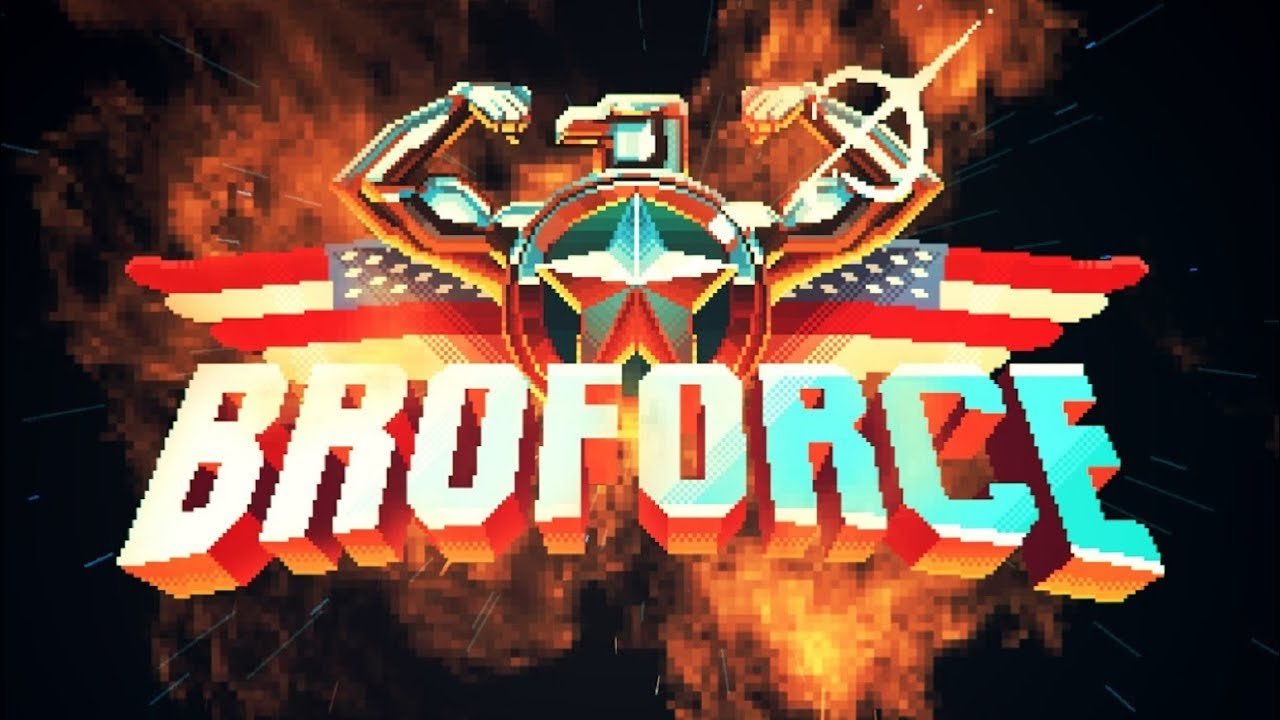 how to make broforce multiplayer