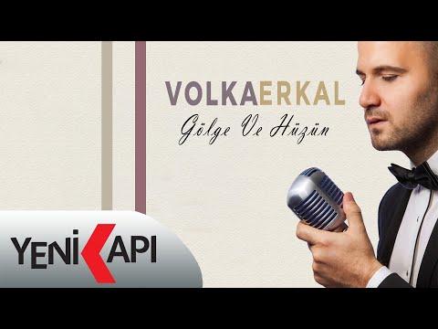 Volkan Erkal - Beni Sev Ruhumu Sar (Official Audio Video)
