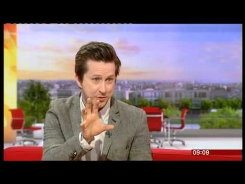 The a word - Lee Ingleby interview