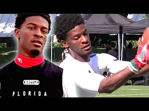 Mark Pope ' 18 | Southridge High (Miami, FL) - The Opening Junior Year Spotlight