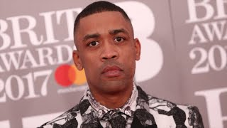 Rapper Wiley apology for tweets 'that looked anti-Semitic' after Twitter ban