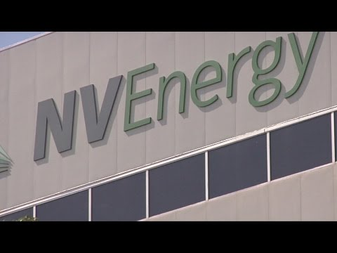 Class-action solar lawsuit filed against NV Energy
