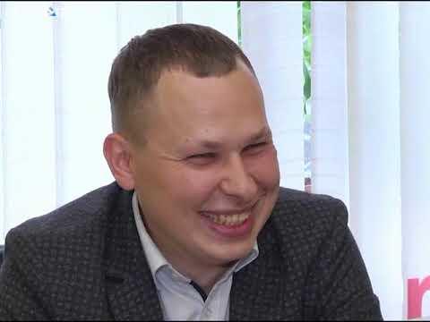 """Номинант премии  """"Человек Года. Компания Года"""""""
