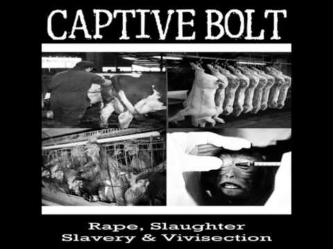 Captive Bolt - Cogs