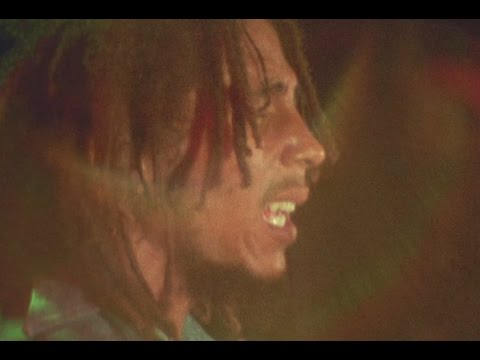 Bob Marley - Manhattan Center: 06/21/75 (Incomplete - Footage)