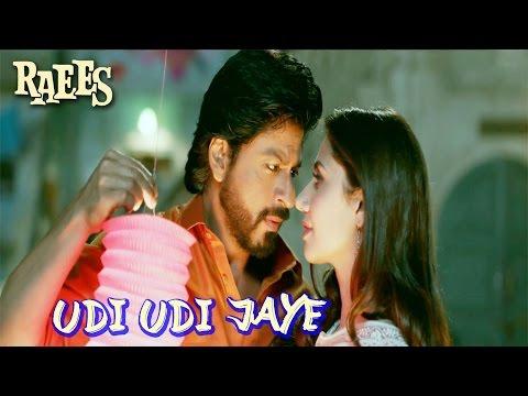 Udi Udi Jaye (Raees) - DJ Chhaya Remix