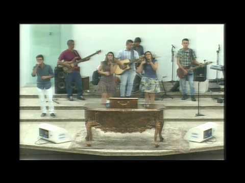 31 03  - MVN - Culto de Campanha - Pr Marcos Queiroz