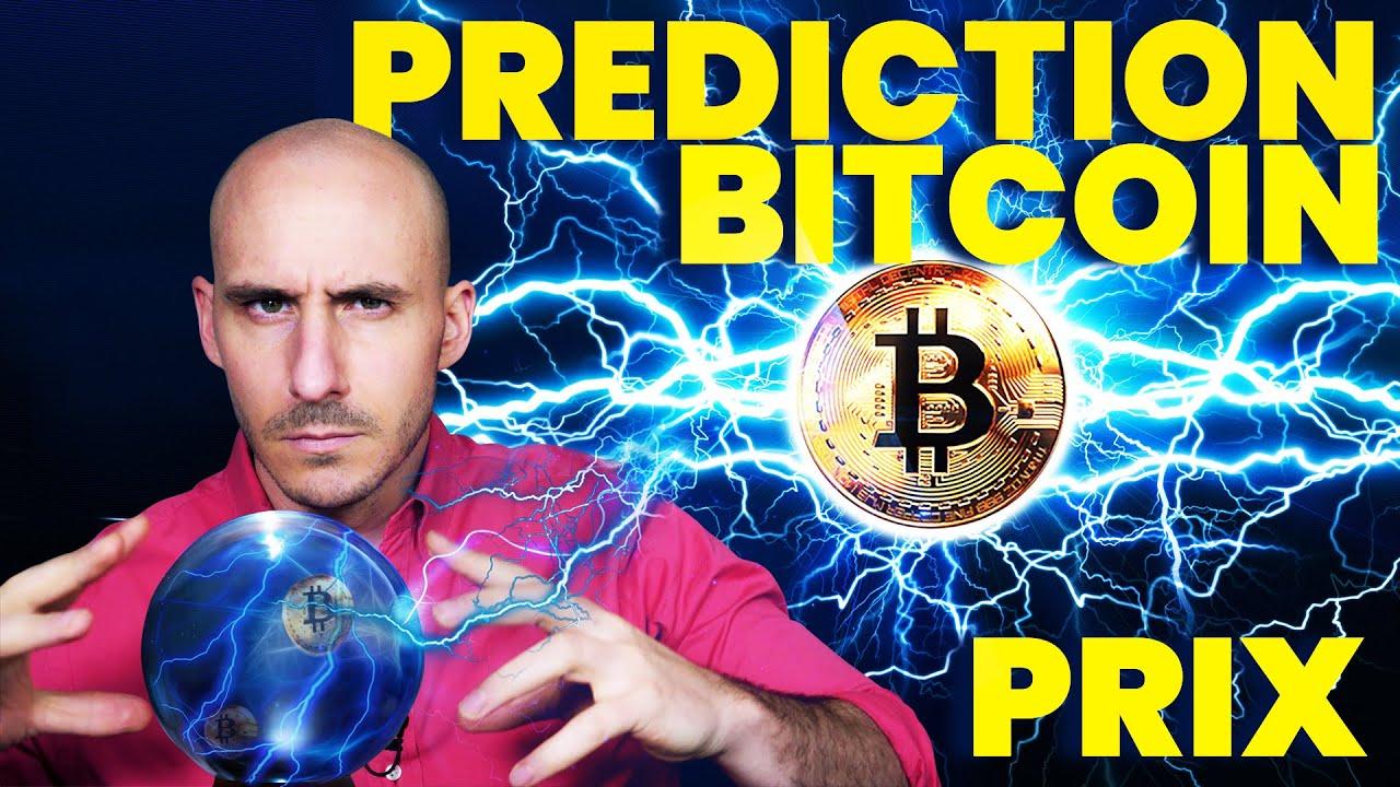 Bitcoin, prédiction prix 2021. Où se situe l'ATH BTC ? Analyse détaillée