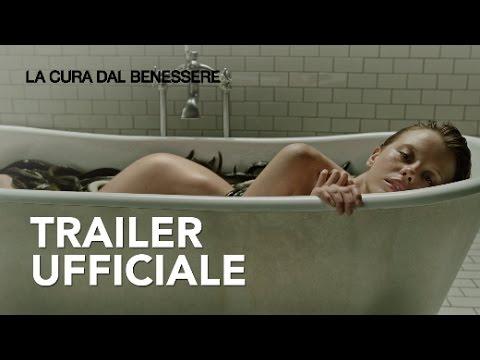 La Cura Dal Benessere | Trailer Ufficiale #2 [HD] | 20th Century Fox