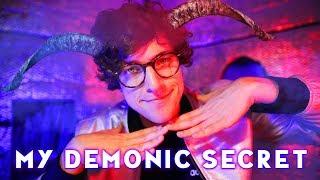 MY DEMONIC SECRET + BIG ANNOUNCEMENT