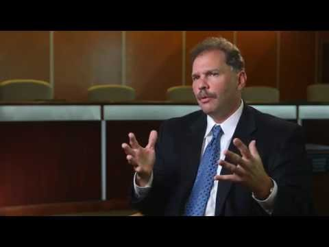 Steve Albrecht on Workplace Security and Violence Prevention ...