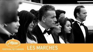 AHLAT AGACI - Cannes 2018 - Les Marches - VF