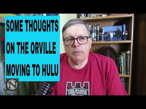 The Orville Moves To Hulu For Season 3: The Reason Why