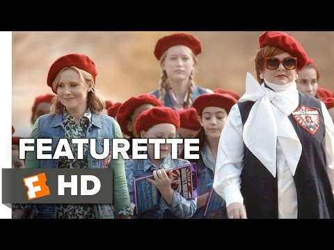 The Boss Featurette - A Look Inside (2016) - Melissa McCarthy, Kristen Bell Movie HD