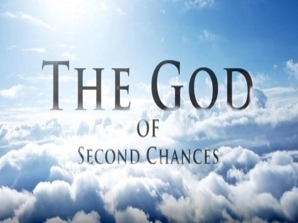 God Of Chance
