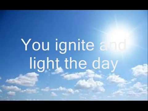 Go Glow by - Newsboys (Lyrics)