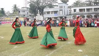 Mora Ekti Ful ke Bachabo bole juddo kori । Kathalia । Display on 16 dec 2018 । Kathalia Barta