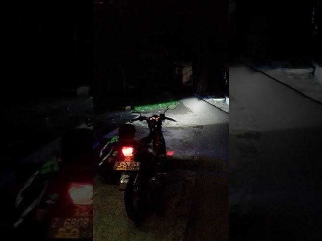 cahaya OUPUT VAHID KINGKONG
