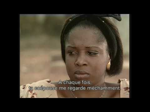 Sondja - Film Africain
