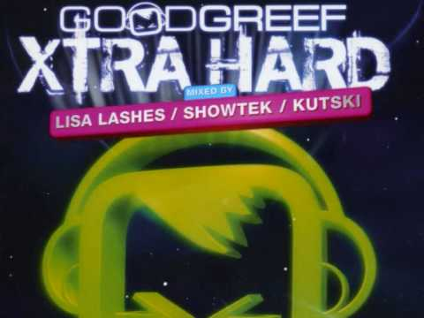 Goodgreef Xtra Hard Dj Sequenza - Tricky Tricky 2009