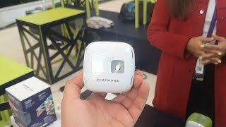 Mobile Cinema for any Occasion & Place! CineMood Review 2018