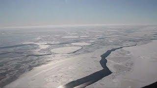 Fusione Di Ghiacci Antartici - Science