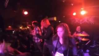 The Casualties  - The Acheron Brooklyn, NY