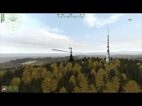 hubschrauber game
