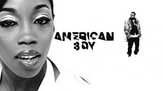 American Boy Ft Kanye West Lost Frequencies Remix