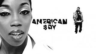 Скачать American Boy Ft Kanye West Lost Frequencies Remix