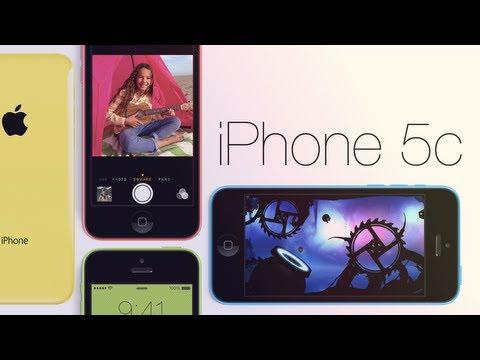 IPhone 5c. Обзор AppleInsider.ru