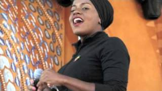 Etana - Moving On - Reggae - (Curtis Lynch Production)