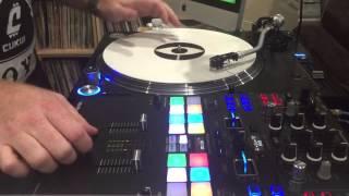 Skratch Bastid en Pioneer DJM-S9